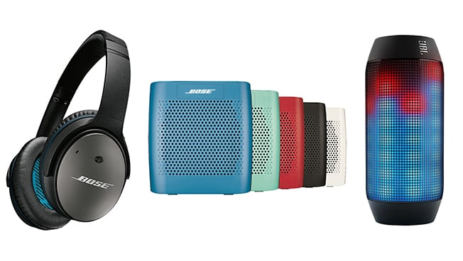 This Holiday's Must-Have Tech Gifts? Here They Are