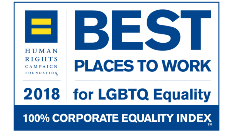 Human Rights Campaign Gives Best Buy Perfect Rating
