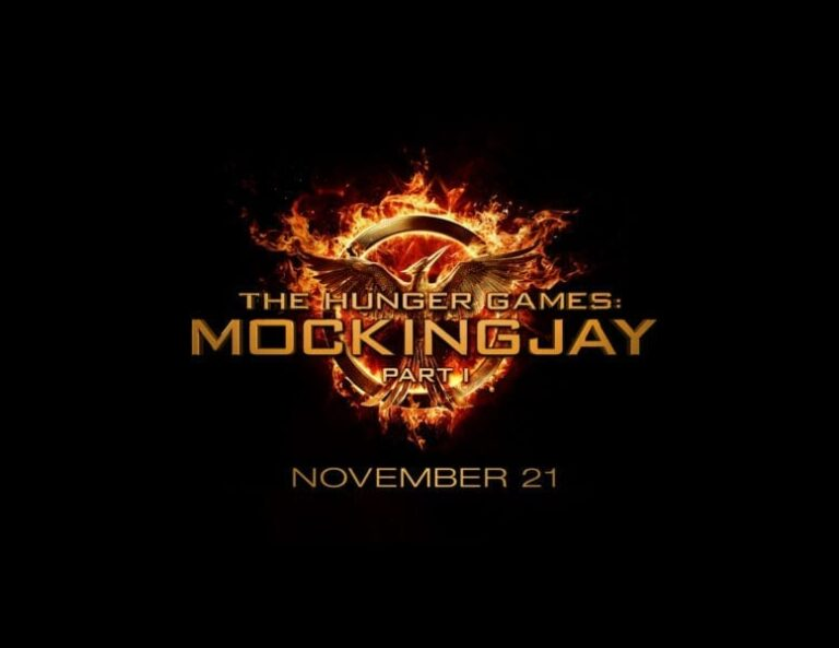 Here's How to Get A Ticket to 'The Hunger Games: Mockingjay – Part 1'