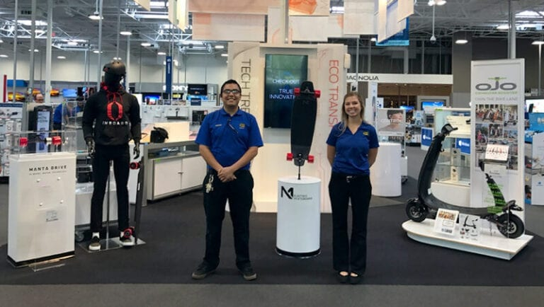 Passion For New Tech Fuels Best Buy Ignite