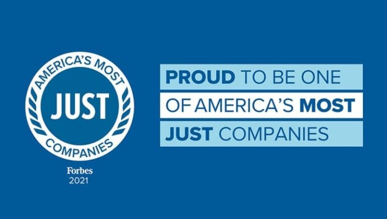 Best Buy Lands in Top 25 of Prestigious JUST 100 List