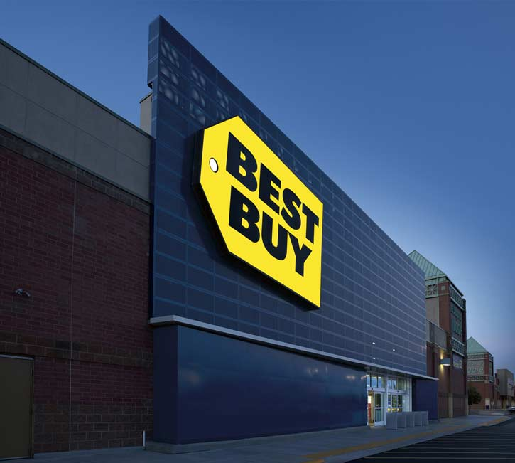 Extended Holiday Hours at Best Buy Mean Procrastinators Can Still Have Access to the Year's Hottest Tech Gifts