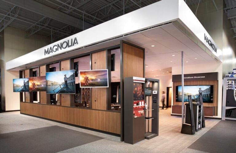 Hi-Res Music Stations Arrive at More Than 70 Best Buy Magnolia Design Centers This Fall