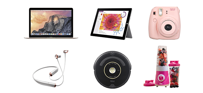 Find the Perfect Tech Gift for Mom at Best Buy