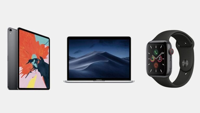 Best Buy launches special deals on Apple products for My Best Buy members