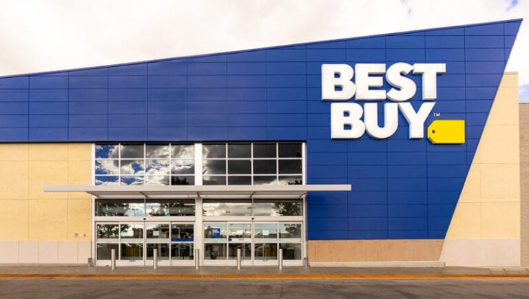 Best Buy to open new store, upgrade others around Salt Lake City