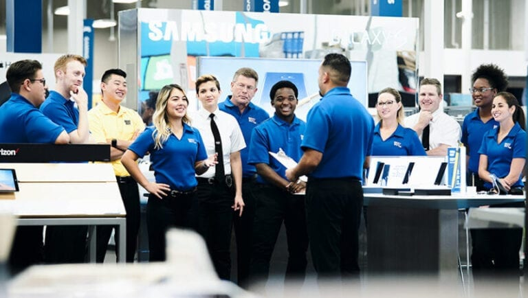 Best Buy joins list of world's most ethical companies
