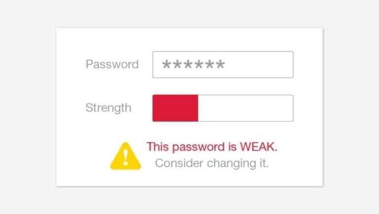 Here's What You Need to Know About Passwords