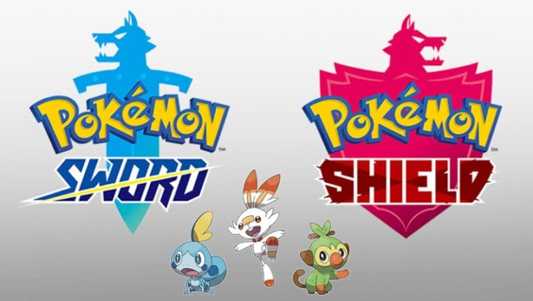 New Pokémon Sword, Pokémon Shield coming to Nintendo Switch