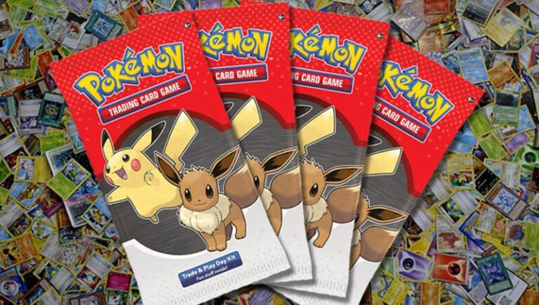 Catch 'em all at Best Buy's in-store Pokémon parties