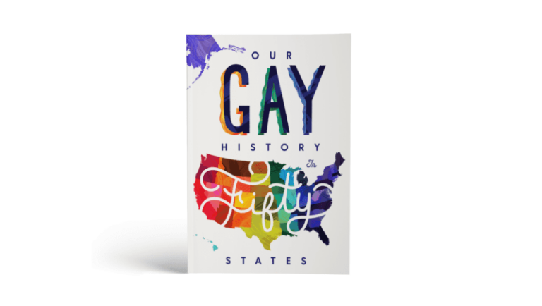 For Pride, A History Worth Sharing