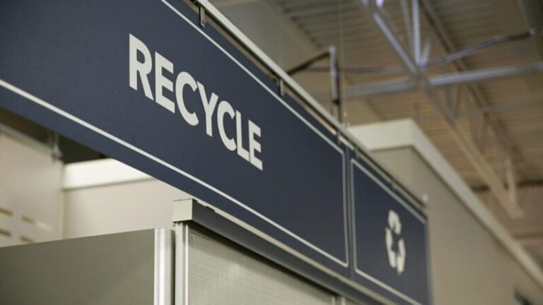 Best Buy Ranked 2nd Among Greenest Retailers