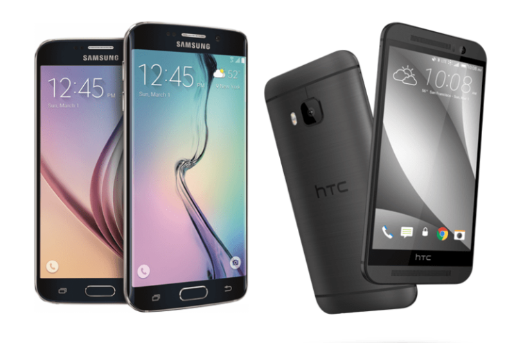 Find More Choice in Android Smartphones at Best Buy This Spring