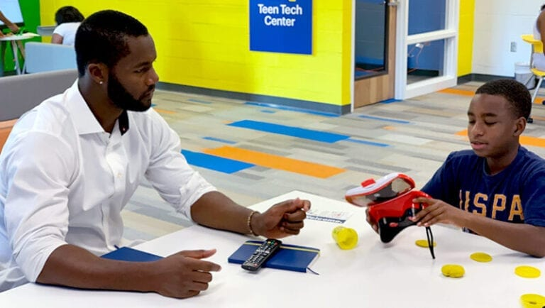 Best Buy, pro athlete partner to bring Teen Tech Center to Selma