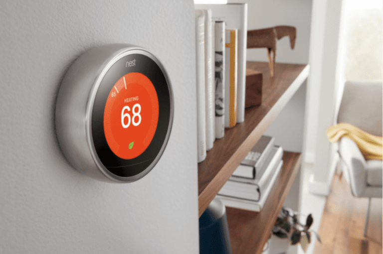 This Earth Day, Save Energy with Smart Thermostats