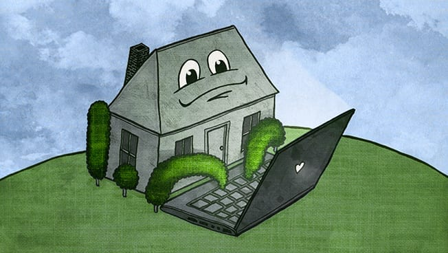An Earth Month Memo from Your Smart House