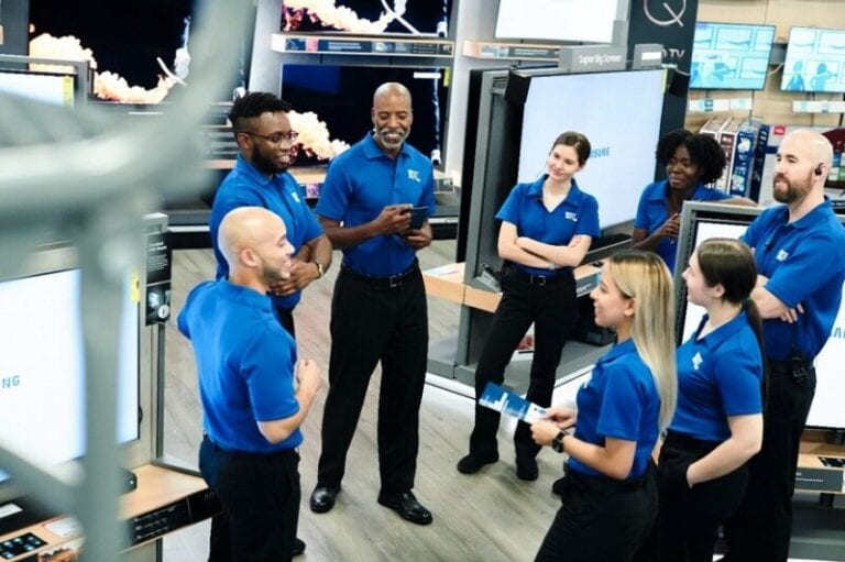 Best Buy Makes Indeed's List of Top-Rated Workplaces