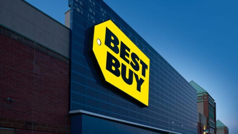 Head of Best Buy's Stores Talks Black Friday Prep