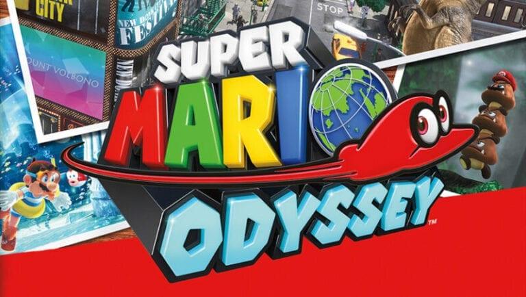 600+ Best Buy Stores Open Late For Super Mario Odyssey