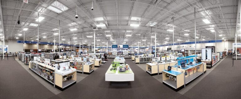 Best Buy's Carbon-Reduction Efforts Commended by U.S. Department of Energy