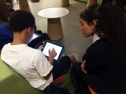 Geek Squad Leads Teen Tech Week's 'Hour of Code' Events in 10 Cities