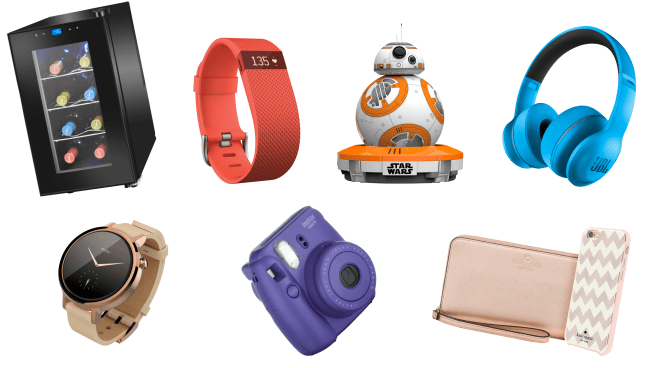 The Best Tech Gifts for Him, Her, the Kids and Family