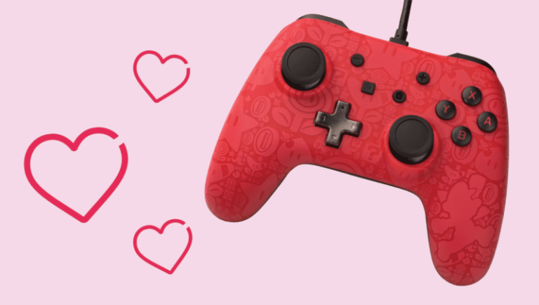 Crushing this Valentine's Day with tech