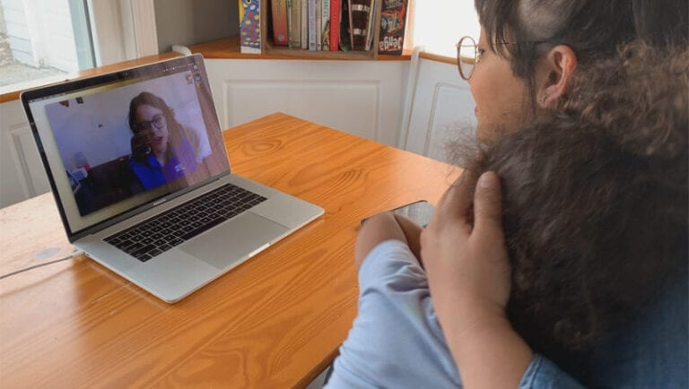 Virtual In-Home Consultations Offer Help When You Need It