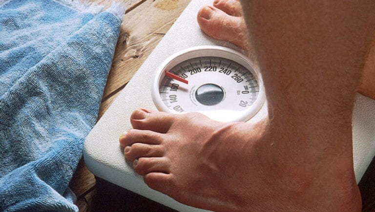 Tech, Common Sense and Good Shoes Lead to Stronger Heart, Smaller Waistline