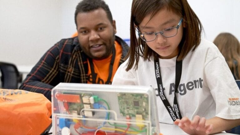 Best Buy returns to its girls-only roots for first 2020 Geek Squad Academy