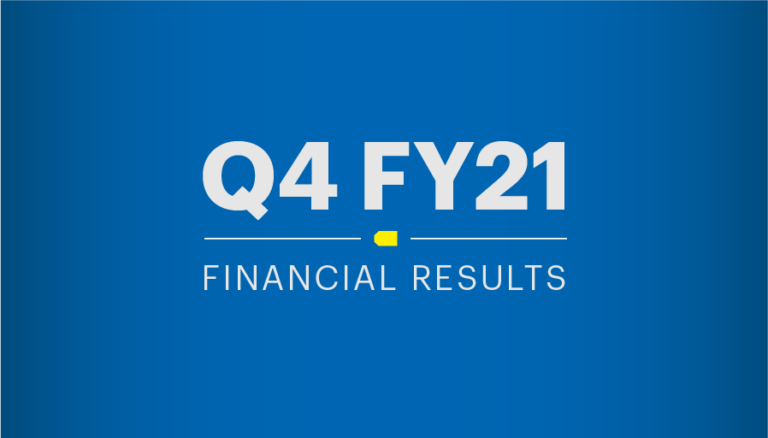 Best Buy Reports Q4 FY21 Results