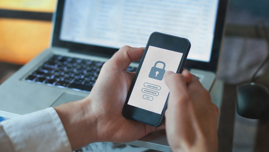 5 Tips For A Safe, Secure Password
