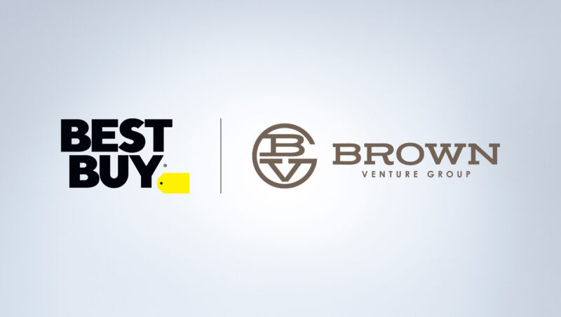 Best Buy commits up to $10M investment with Brown Venture Group for BIPOC startups
