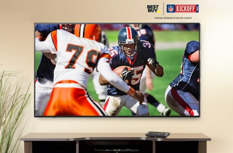 Best Buy Is The Official Home Entertainment Destination for the NFL Season
